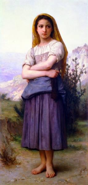 Bergere 1886